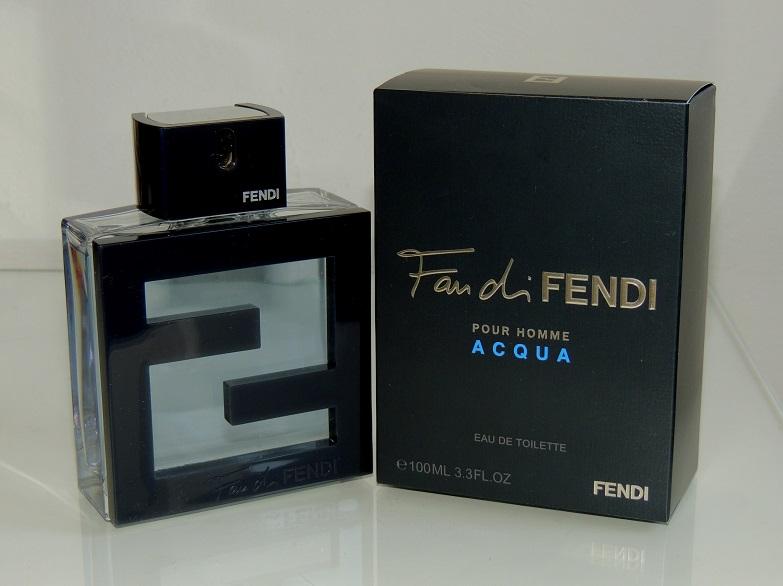 Fendi Homme Parfum Prix