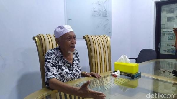 Eks Presiden ISIS Indonesia: Kalau Ditolak Pulang, WNI Eks ISIS Saya Tampung!