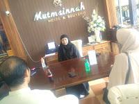 Ayo Buruan Mendaftar, Ebad Bima Siap Berangkatkan Jamaah Umrah Bulan Februari 2018
