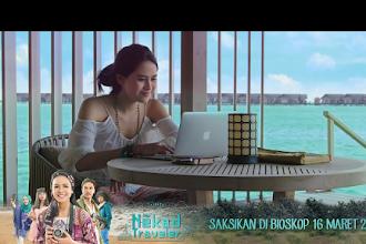 Stay at Home Sambil Nonton 8 Film Indonesia tentang Perjalanan Ini, Yuk!
