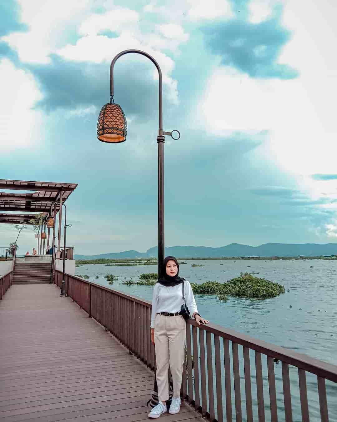 15 Tempat Wisata di Kabupaten Semarang Semarang atas, Jawa ...