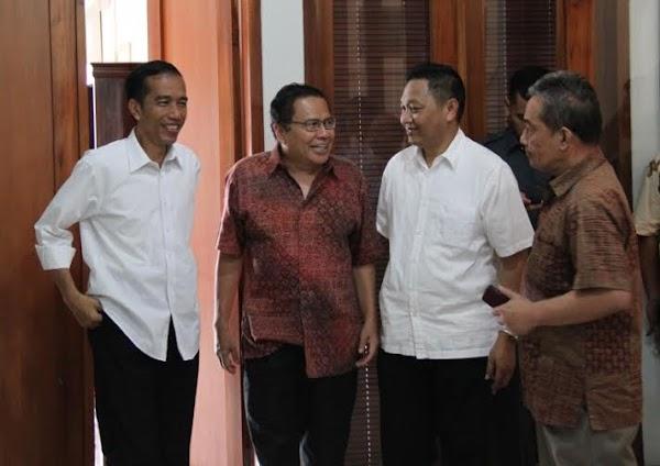Biar Ekonomi Nggak Gini-Gini Aja, Jokowi Harus Gandeng Rizal Ramli