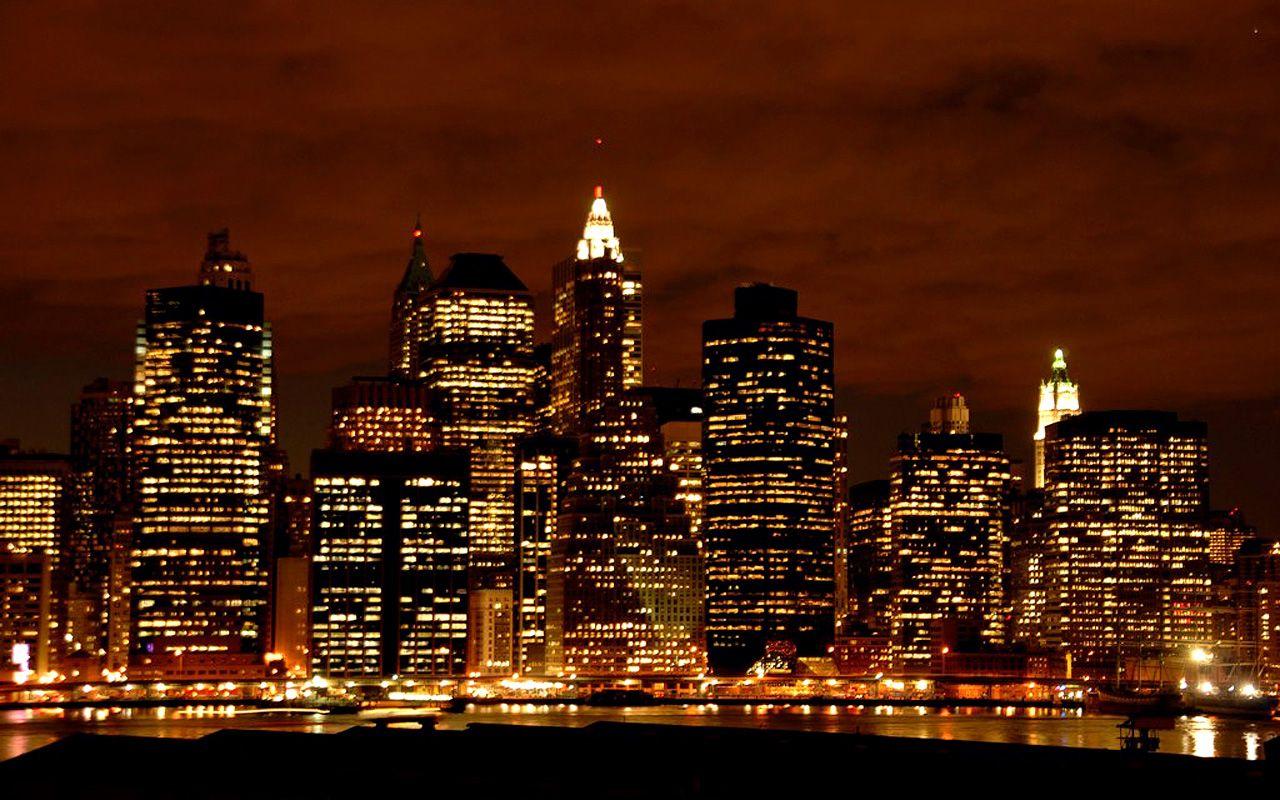 World City Night (Album 10)