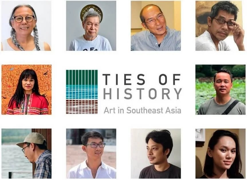 PH Hosts Exhibit to Highlight Contemporary Art in Southeast Asia