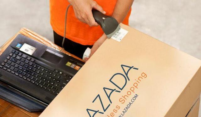 Cara Membuat Akun Lazada Untuk Belanja Online