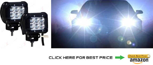 Best light for motorcycle