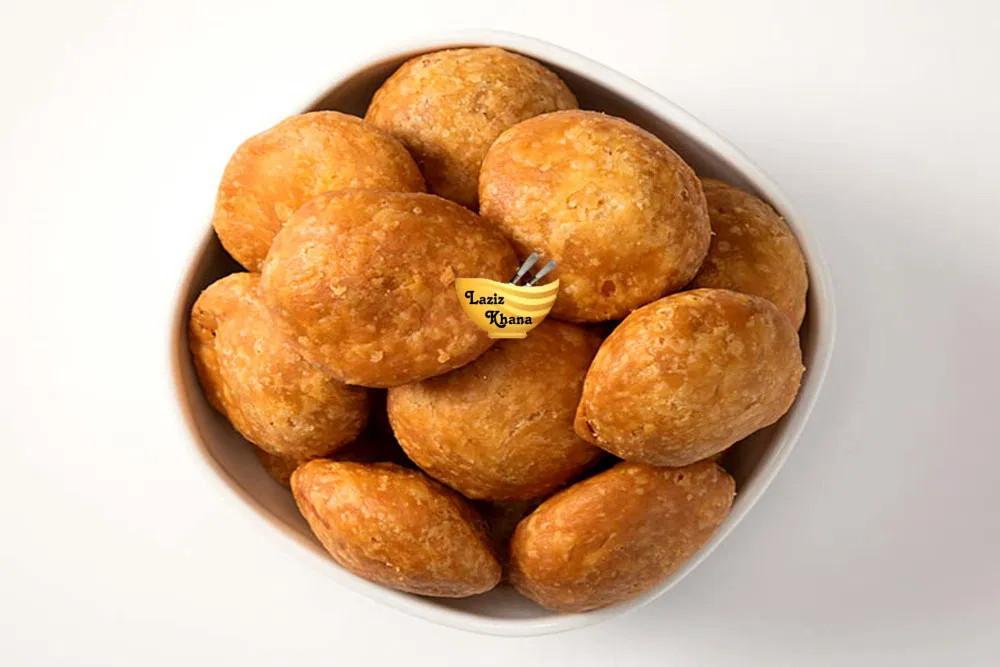 Urad Dal Kachori Recipe in Hindi