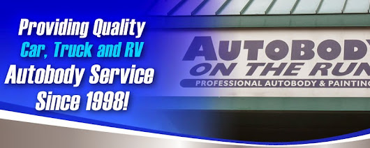 Auto Body Collision Repair in Kansas City - Autobody On The Run