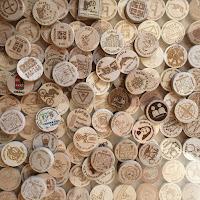 woodie verzameling ruilen woodies