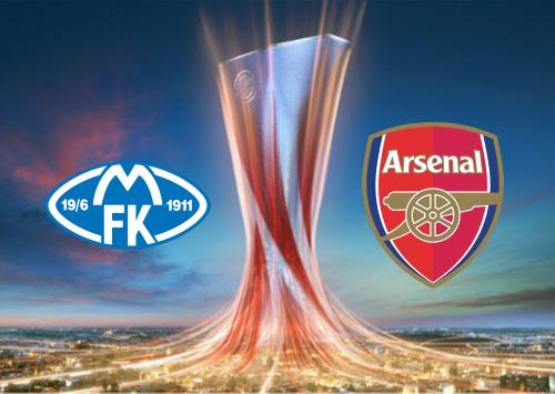 Molde vs Arsenal -Highlights 26 November 2020