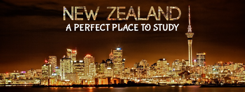Guide to Apply Student Visa for New Zealand from Pakistan 2018