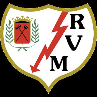 Rayo Vallecano logo 512x512 px