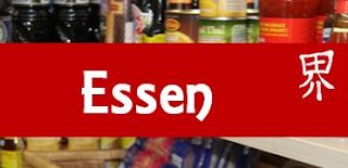 Asia Läden in Essen