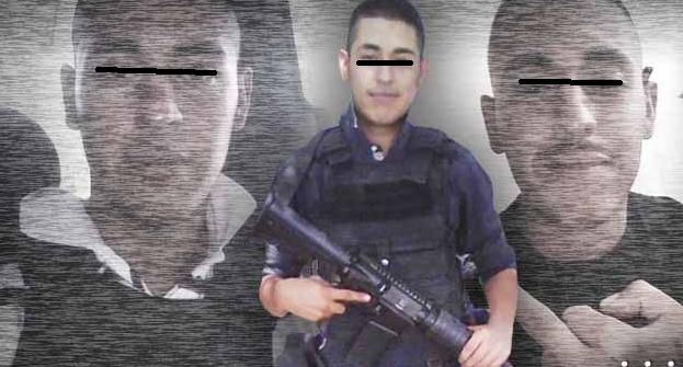 """Identifican a """"El Seco"""" sicario que presume ser integrante del Cártel del Golfo en Tamaulipas"""