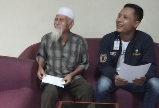 Waduh, Pria Asal Padang Pariaman Ini Mengaku Teroris, Pramugari dan Penumpang Pesawat Kaget