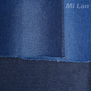 Vải Jean Nam Cotton T50S