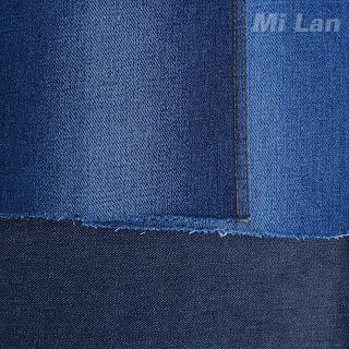 Vải Jean Nam Cotton T50S