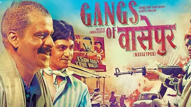 Gangs of Wasseypur Part 1 (2012) Hindi Movie 720p BluRay Download