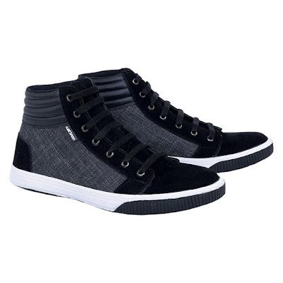 Sepatu Sneaker Cowok Catenzo GN 023