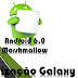 Galaxy J5 começa a receber o Android 6.0 Marshmallow no Brasil
