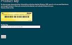 Chia sẻ key cài đặt tất cả các phiên bản Windows