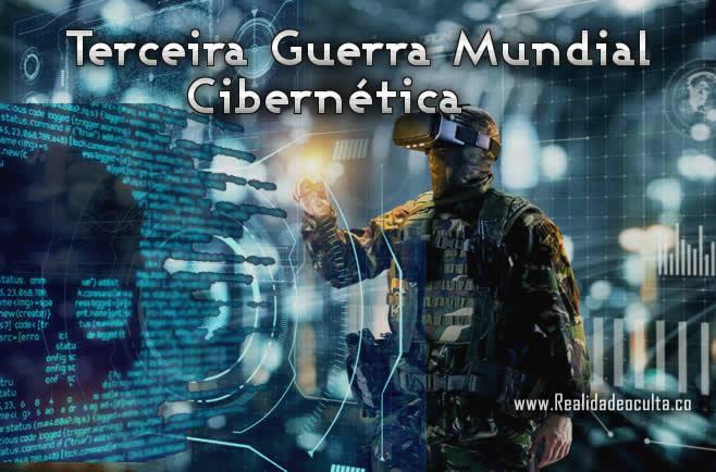 Terceira Guerra Mundial Cibernética