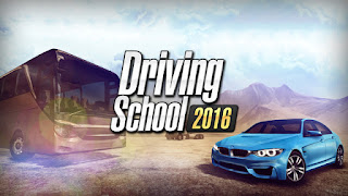 -GAME-Driving School 2016