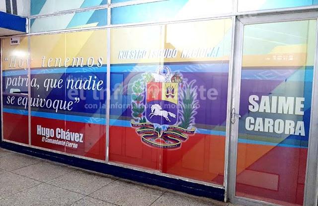 EN CARORA: DENUNCIAN QUE EN EL OPERATIVO DE CEDULACIÓN ESTÁN COBRANDO EN DÓLARES