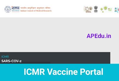 Special web portal on corona vaccines