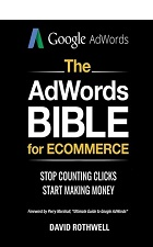 The Adwords Bible for Ecommerce