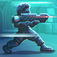 Endurance: space RPG/action Mod Apk