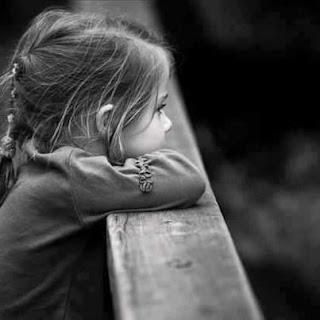 Belajar Kesabaran Dari Anak Kecil