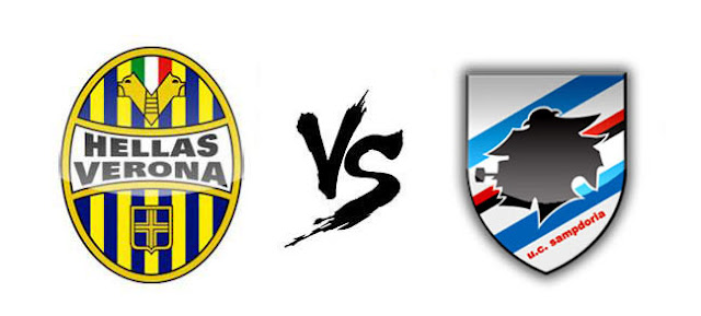 Sampdoria vs Verona Full Match & Highlights 11 February 2018