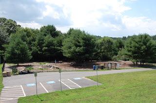 Franklin Dog Park: Volunteers needed Oct 3