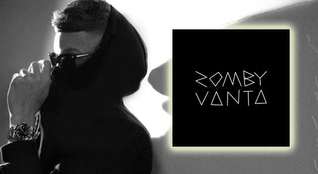 Zomby - Vanta 2019