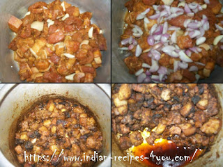 pork fry recipe in hindi