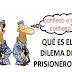 ACTIVIDAD AMPLIACIÓN 2. TEMA 5. EL DILEMA DEL PRISIONERO