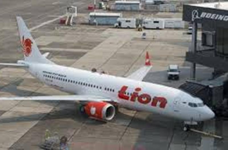 Lion Air Group Informasikan Hentikan Sementara Operasional Penerbangan Mulai 5 Juni 2020