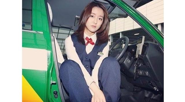 इस लड़की की टैक्सी में हर कोई करना चाहता है सफर, जानिए वजह