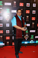Subash Ghai on the Red Carpet Of Zee Cine Awards 2017 Exclusive 005.JPG