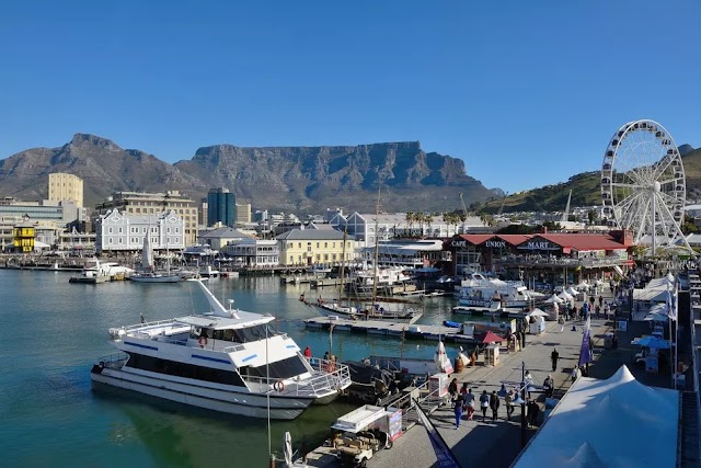 10 Top Things to Do at the V&A Waterfront, Cape Town