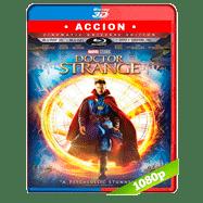 Doctor Strange: Hechicero Supremo (2016) 3D Half OU 1080p Audio Dual Latino-Ingles