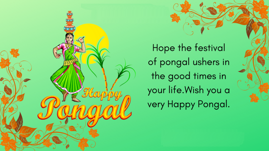 Happy Pongal 2021 Wishes, Greetings, Images, Quotes, Status, Messages, Photos,