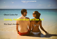 Cheat Codes for dating, relationships, and sex 3.0