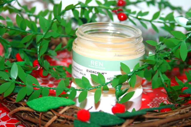 Christmas Gifting with Ren Clean Skincare