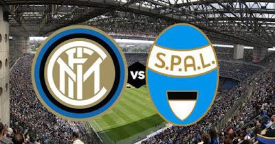 مشاهدة مباراة انتر ميلان وسبال بث مباشر بتاريخ 01-12-2019 الدوري الايطالي