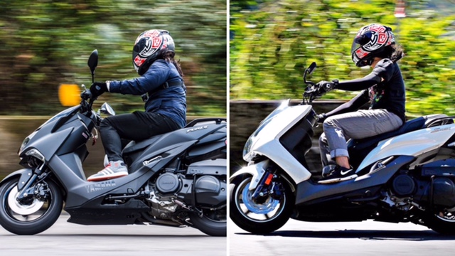 Yamaha Force、SMAX 選購分析教學參考
