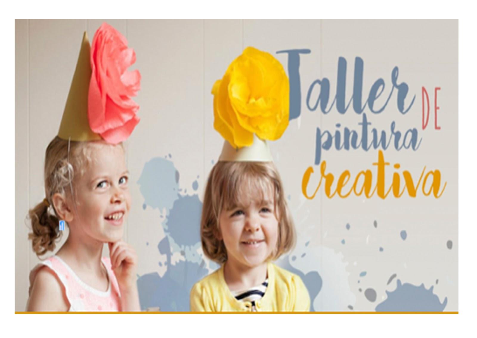 La Estera: TALLER DE PINTURA PARA NIÑOS, con Marta Garzo (suplente ...