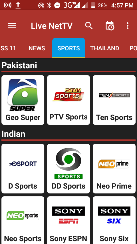 live net tv apk download update