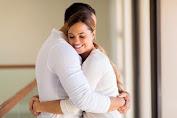Tahukah Anda? Manfaat Berpelukan Dengan Pasangan, Imun Tubuh Lebih Kuat